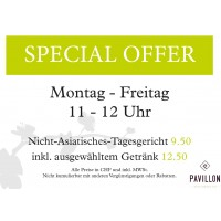 Special-Tagesgericht