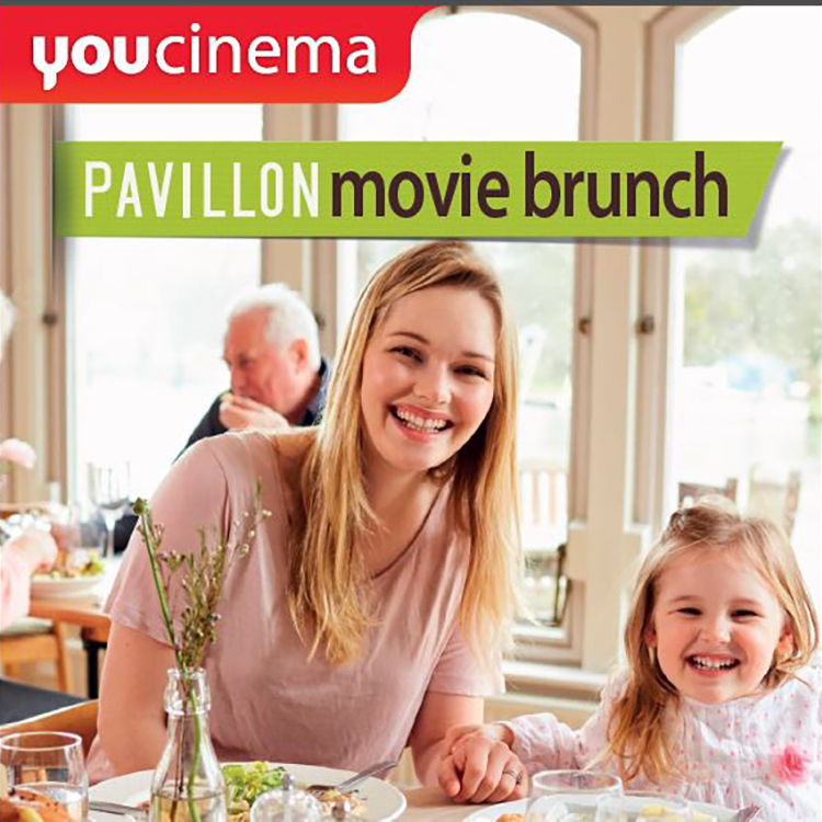 Pavillon Movie Brunch