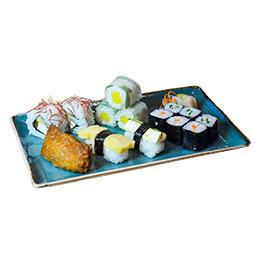Yasai (vegetarisch)