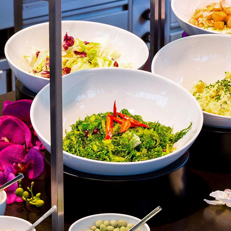 Salate & Suppen