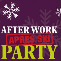 Afer Work Après Ski Party