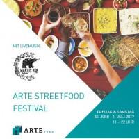 Arte Streetfood Festival